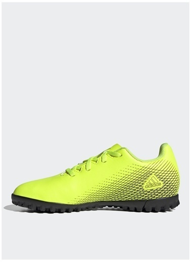 adidas Halı Saha Ayakkabısı Sarı